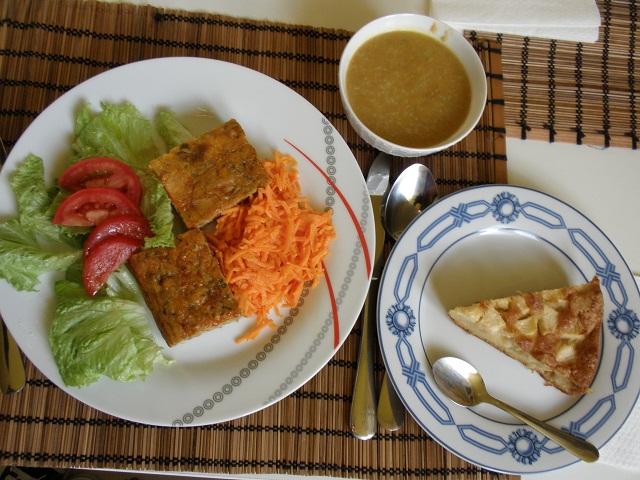 Bon appétit!フランスの美味しい家庭料理を召し上 …